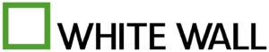White Wall Logo