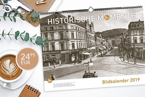 Siegen-Kalender 2019